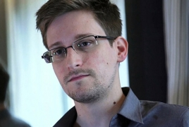 Edward Snowden names conditions for his return to U.S.