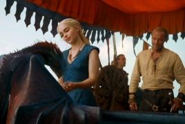 HBO снимет приквел «Игры престолов» о доме Таргариенов