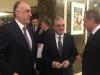 Главы МИД Армении и Азербайджана встретятся