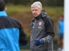Arsene Wenger taking up technical role with FIFA