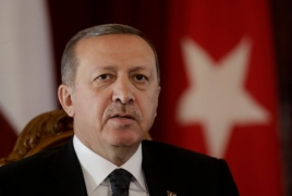Erdogan says will discuss U.S. missile purchase with Trump