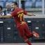Мхитарян забил свой первый гол в составе «Ромы»