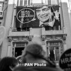 Hrant Dink Award goes to Nebahat Akkoç, Agnes Kharshiing