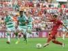 Мхитарян признан лучшим игроком матча «Рома»-«Сассуоло»