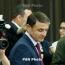 Пашинян предложил уволить начальника полиции РА