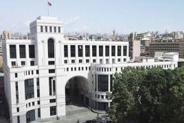 Հայաստանը դեսպանատներ է բացում Իսրայելում ու Եթովպիայում