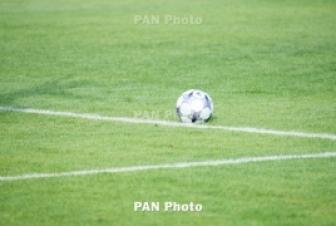 Армения поднялась в рейтинге ФИФА