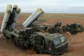 СМИ: РФ разрешила Сирии использовать С-300 против Израиля