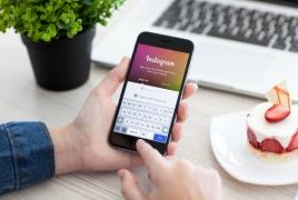 Instagram запретит рекламу средств для похудения