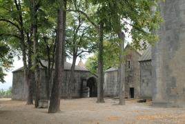 U.S. Embassy will spend $100,000 to conserve Sanahin Monastery