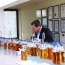 «Արմենիա Վայնի» կոնյակը՝ միջազգային International Wine & Spirit մրցույթի լավագույններից