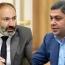 Конфликт Пашиняна и эск-главы СНБ вышел на новый уровень