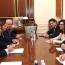 ՎԶԵԲ-ը պատրաստ է աջակցել ՀՀ-ին ավելի մեծ ձեռքբերումներ ունենալու գործում