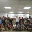VivaCell-MTS hosts Diaspora volunteers in Yerevan