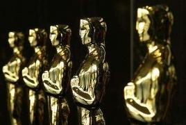 Armenia joins Oscars race with