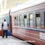 Armenia planning to go on working with Russian Railways: envoy