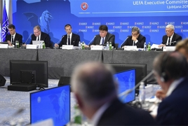 UEFA changes Nations League format for 2020/21