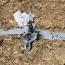 ВС Арцаха сбили азербайджанский беспилотник