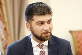 Սանասարյանի գործն ուղարկվել է դատարան. Պաշտոնեական դիրքը ՊՎԾ շահերին հակառակ է օգտագործել