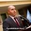 Աշոտյան. ԵԱՏՄ գագաթնաժողովը Սերժ Սարգսյանի շնորհիվ Հայաստանում անցկացվեց