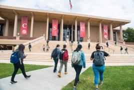 CSUN Armenian Studies receives $2.1 million anonymous donation