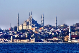 Istanbul to host concert in honor of Komitas' 150th birthday