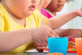 There will be 250 million obese kids by 2030: report