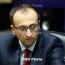 ԵՊԲՀ ռեկտորը դատի է տվել նախարար Արսեն Թորոսյանին