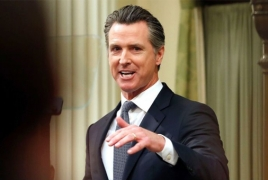 California Governor signs Turkish Divestment Bill into law