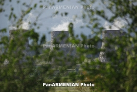 Russia offers to build nuclear power plant in Azerbaijan