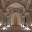 В Шуши отреставрирована персидская Верхняя мечеть Гоар-Аги
