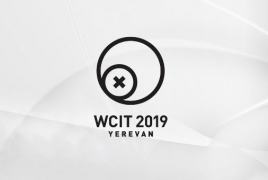 World Congress on Information Technology gets going in Armenia
