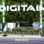 ԴիջիՔաղաք՝ Երևանում. Digitain-ը ստարտափերի համար համալիր է կառուցում