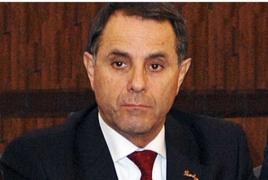 Ադրբեջանի վարչապետը հրաժարական է տվել