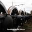 РЖД: Главное условие модернизации железных дорог Армении - решение всех спорных вопросов