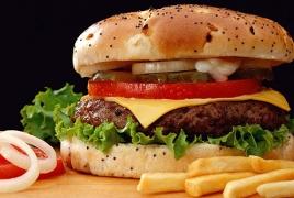 Lack of sleep increases junk food cravings: study