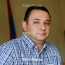 «Հայաստան» հիմնադրամի նախկին տնօրենին նոր մեղադրանք է առաջադրվել․ Նա կալանավորվել է