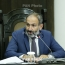Pashinyan: Int'l community should stop Turkey's Syria offensive