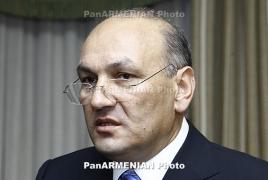 Գագիկ Խաչատրյանը տեղափոխվել է հիվանդանոց