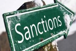 U.S. senators unveil outline for proposed sanctions on Turkey