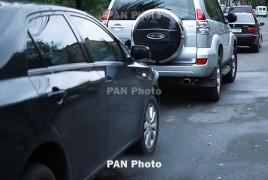 Ներկրողները գործադիրից խնդրում են, որ աջ ղեկով մեքենաները վերասարքավորվեն ՀՀ-ում