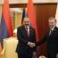 ՀՀ-ն և Ուզբեկստանը մտադիր են միջկառավարական հանձնաժողով ձևավորել