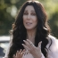 Cher remembers Armenian Genocide in wake of Turkey's Syria campaign