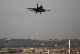 Սիրիայում թուրքական ավիահարվածից 3 լրագրող է զոհվել