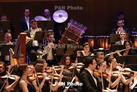 Երևանը կհյուրընկալի աշխարհահռչակ կոմպոզիտորների