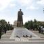 Россияне начали чаще искать имя Гарегина Нжде в Google