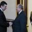 Գախարիա. ՀՀ և Վրաստանի տնտեսական գործակցությունը պետք է ազդի ժողովուրդների բարեկեցության վրա