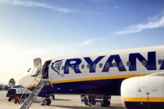 Ryanair начнет летать из Армении в Рим, Берлин, Милан и Мюнхен
