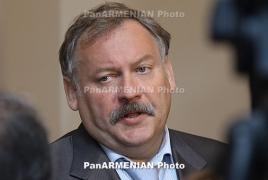 Затулин: Азербайджан устраивает неприличные истерики из-за визита в Карабах