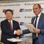 ԱԿԲԱ-ԿՐԵԴԻՏ ԱԳՐԻԿՈԼ Բանկը կսպասարկի չինական UnionPay քարտերը